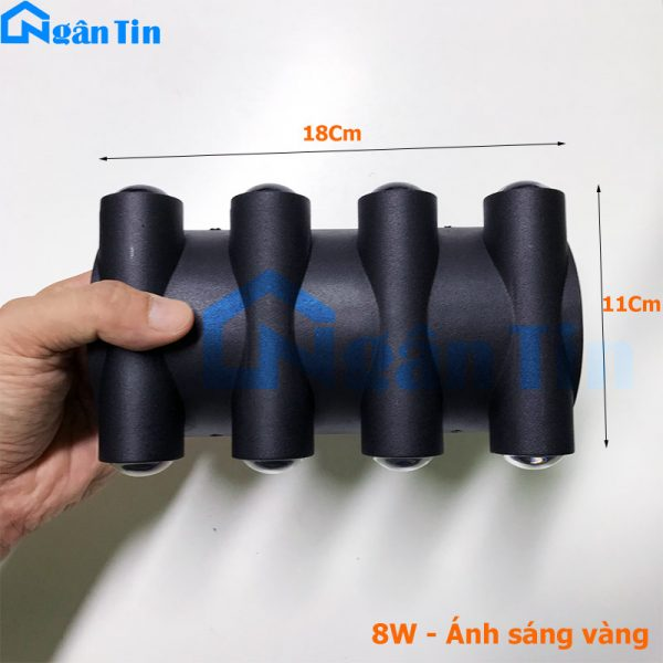den led treo tuong hat tuong ngoai troi 10 bong led vnt 022 10b ngan tin 21